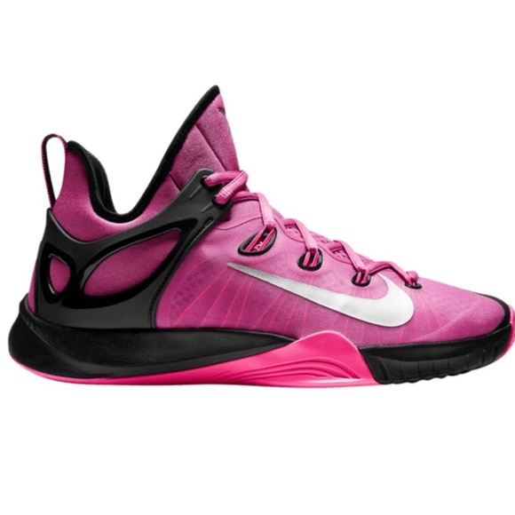 big sale fd99d 814a0 Nike Shoes | Kay Yow X Hyperrev 2015 Think Pink Mens | Poshmark